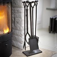 Companion Sets / Fireside Tools