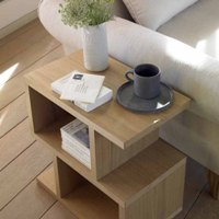 Tables with Storage