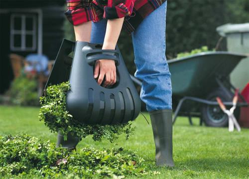 garden hand scoops