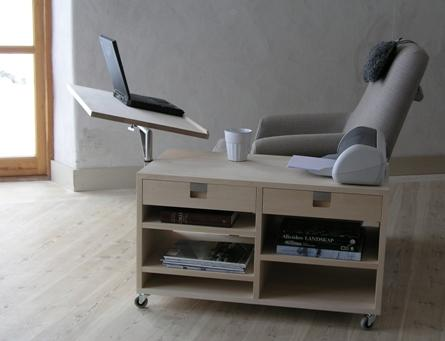 Roma Mobile Home Office