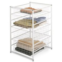 Clothes Storage - Elfa Starter Kit
