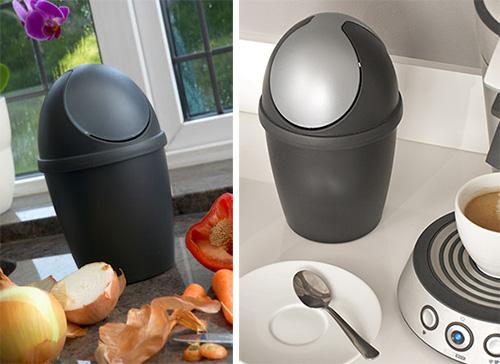 Store Tea Bag Amp Compost Mini Bin