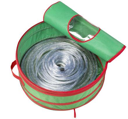 Outdoor Lights / Wreath Storage Bag