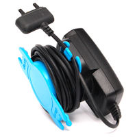 Charger Cable Clutter Clearers