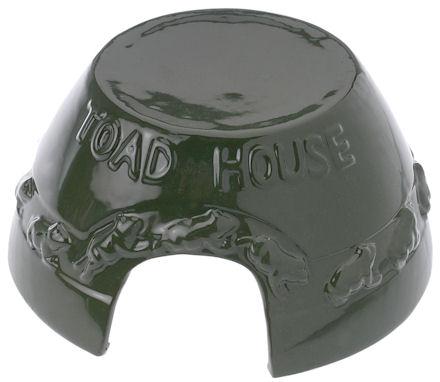 Toad Hut