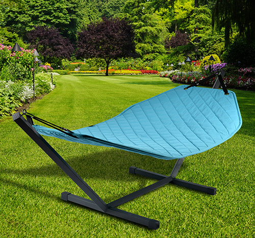 The Original FatBoy Headdemock Hammock from STORE of Chester