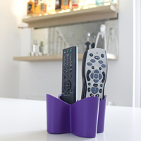 Quattro Remote Control Holder