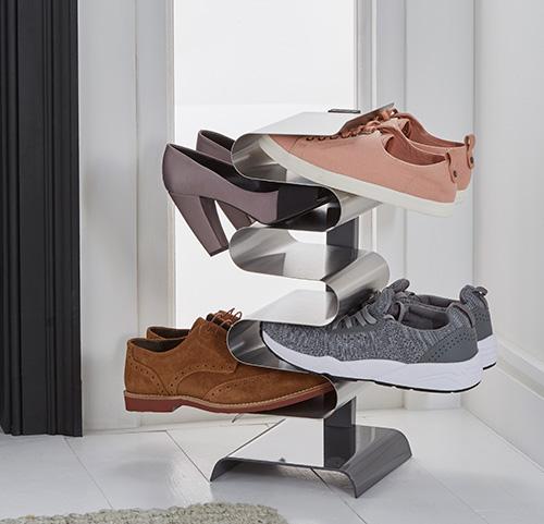 J-ME shoe storage rack