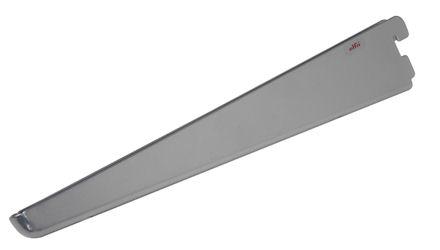 elfa twin slot shelf bracket