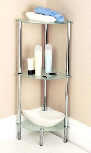 glass corner shelving unit for better bathroom storage. Bathroom Corner Storage Cabinet  Target Bathroom Cabinets Floor