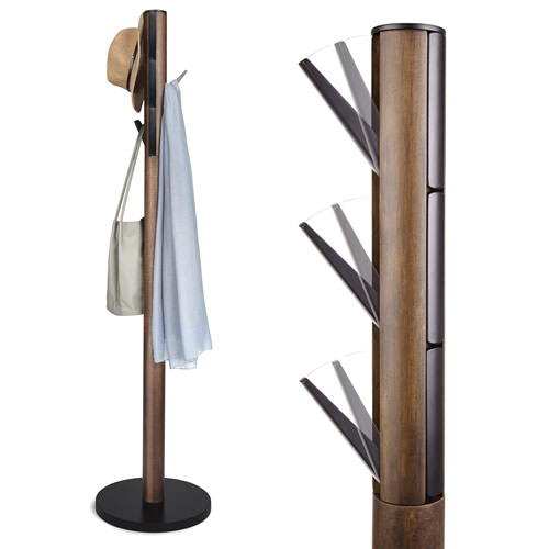 Flapper Coat Stand - Coat Stands | Coat & Umbrella Stands
