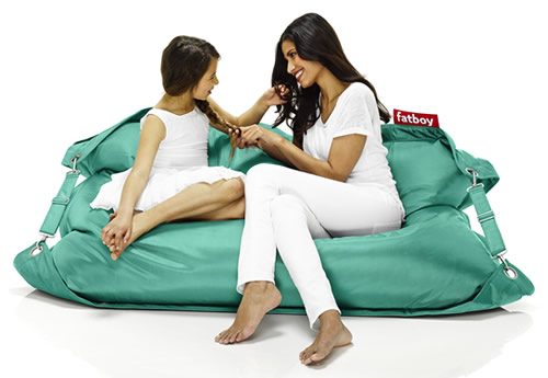 Fatboy Buggle Up Outdoor Beanbag Fatboy Bean Bags