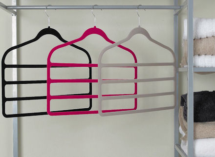 trouser hanger coat hangers