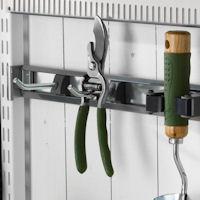 3 x Tool Hooks from Elfa