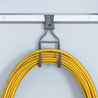 Elfa Hose & Cable Hook
