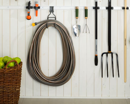 hose storage hook