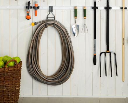 Elfa Hose & Cable Hook