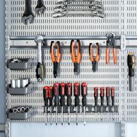 Elfa Tool Board - 60cm