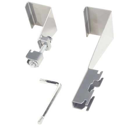 elfa over door hook kit