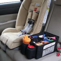 Back Seat Organiser - Travel Pal