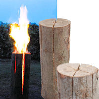 Swedish Fire Log