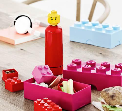 LEGO Drinking Bottle $reg$
