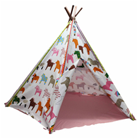 Pow Wow Kids Play Tent®