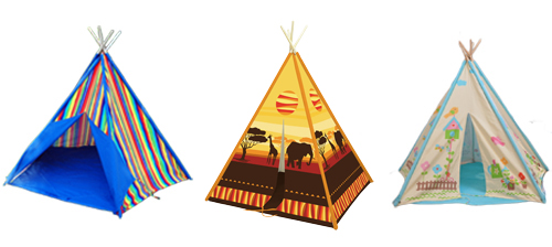 Pow Wow Kids Play Tent $reg$