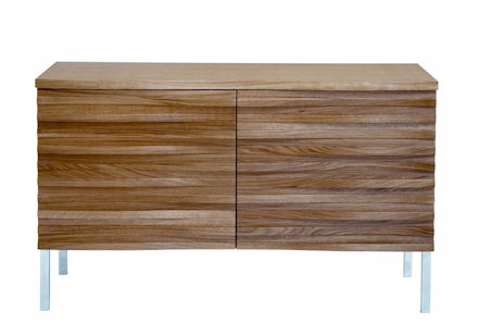 content by conran medium wave sideboard with plenty of storage inside!