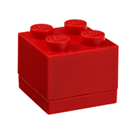 LEGO® Mini Boxes - Small