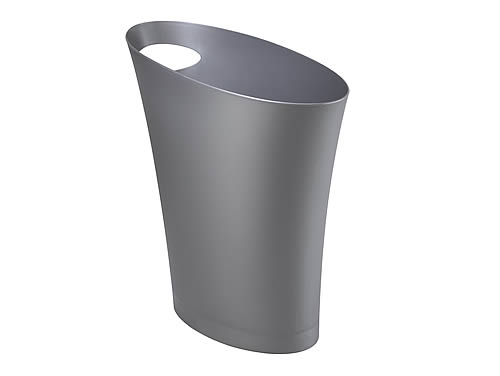 garbino skinny bin, ideal for a bedroom storage bin.