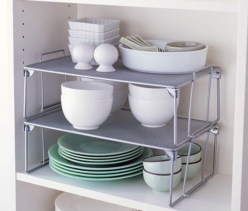 Stacking Plate Rack