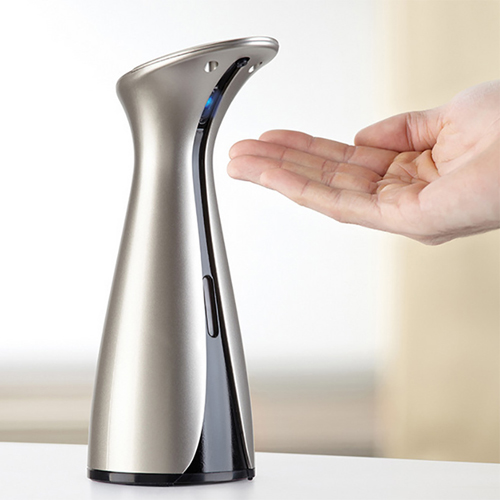 Otto Kitchen Soap Dispenser, The Hands Free Soap Dispenser