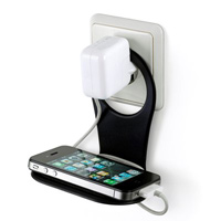 iPhone Charger Holder