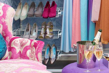 Elfa Classic - Best Selling Wardrobe 5