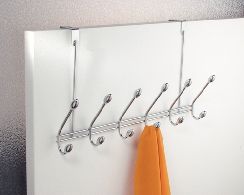 over door coat storage hook