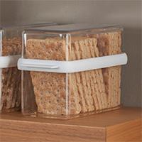 Ryvita ® / Crispbread Storage Box