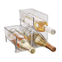 Fridge Binz - Wine / Bottle Rack