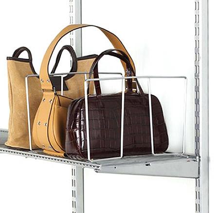30cm shelf divider