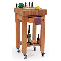 Marlborough Kitchen Trolley