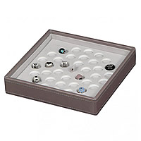 Stackers $reg$ Bead Charm Jewellery Storage Box