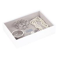 Stackers $reg$ Deep Open Jewellery Storage Box
