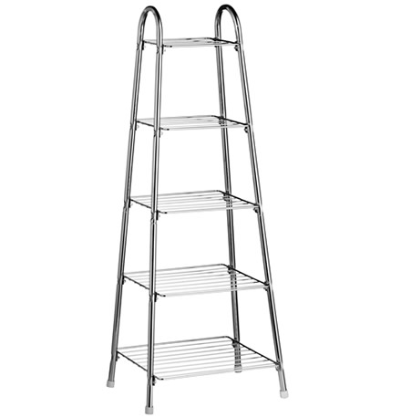 5 tier pan storage stand