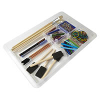 Craft / Stationery Divider Tray