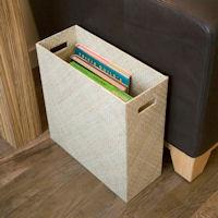 Pandan Magazine Box