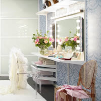 Elfa Dressing Table - Best Selling Solution
