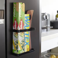 Magnetic Cling-Film & Foil Holder