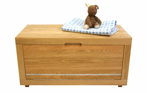 Solid Oak Toy Box & Shoe Storage Bench - Toy Boxes | Lego ...
