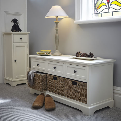 Kitchen Benches With Storage Uk