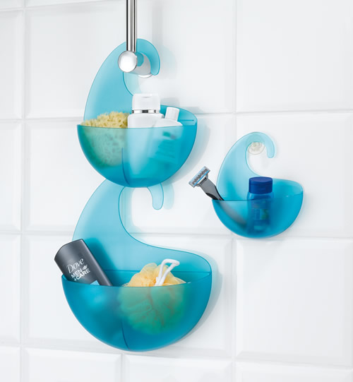 Surf Shower Caddy